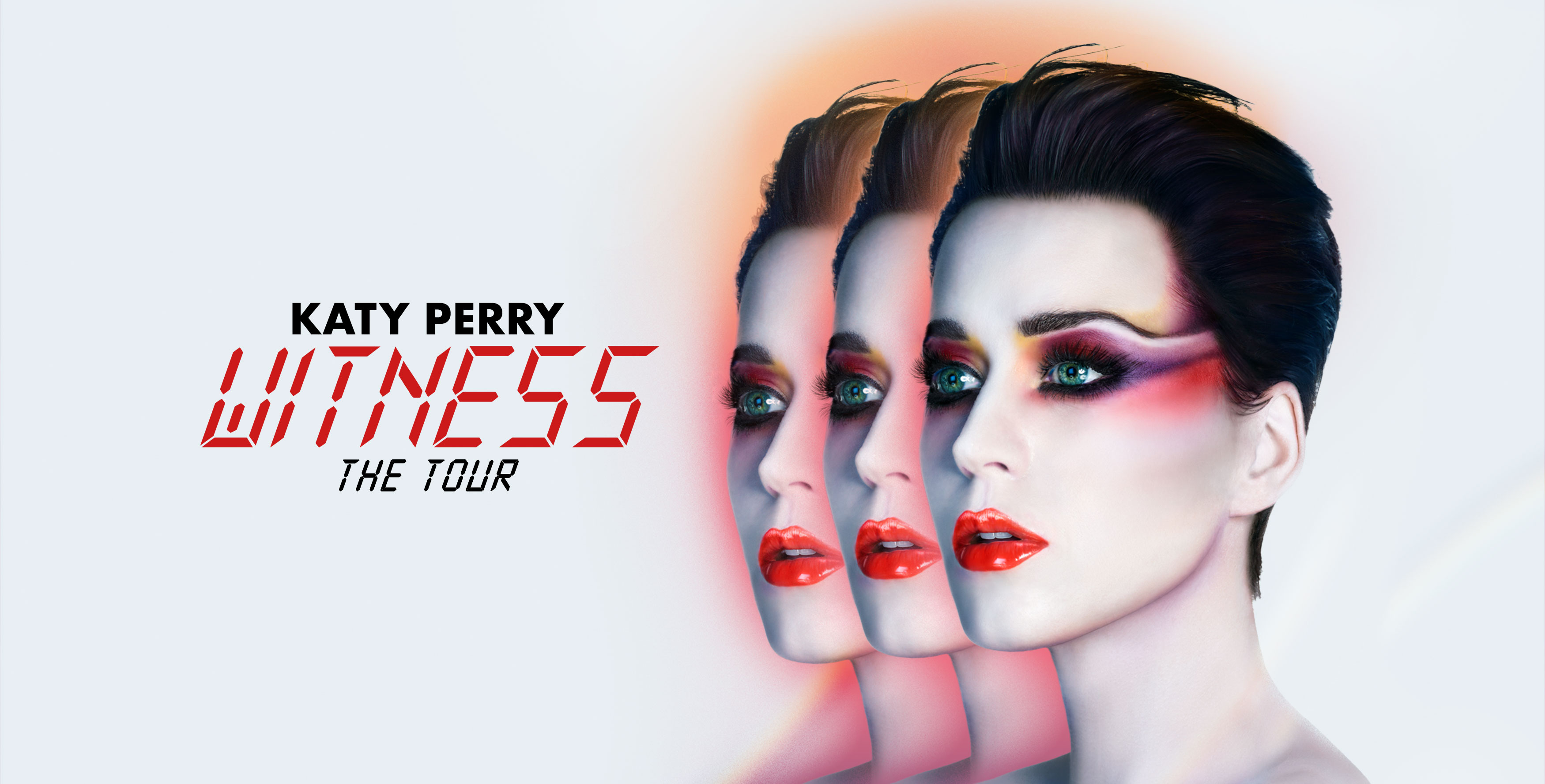 Katy Perry-  Witness: The Tour Thumbnail Picture