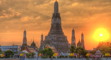 Combi City Temple & Klong Thumbnail Picture