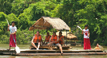 River Kwai Tour - Resotel : 3 Days / 2 Nights (Joining Tour) Thumbnail Picture